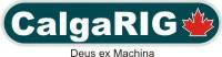 CalgaRIG Corp Logo